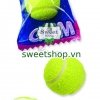 Gum Ball Tennis mini Fini
