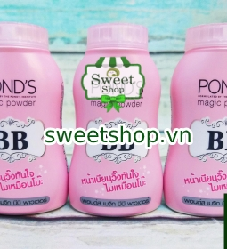 Phấn Pond's Magic Powder BB 50g - Thái Lan