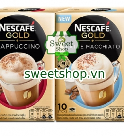 Nescafe Gold Capuchino/Latte macchiato